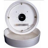 Инкубатор ИМЭ 25-220 80 яиц ручной поворот