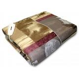 Одеяло элетрическое ИНКОР 78004 ЛЮКС (145 х185 см)