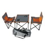 Стол складной с двумя стульями (в сумке) Ирит IRG-520