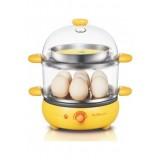 Pullman PL-1024 мультиповар (пароварка, яйцеварка, сковорода)