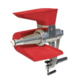 Соковыжималка Мотор Сич СБА 1, ручная ( алюминиевая)
