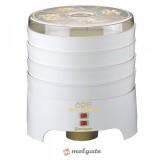Сушилка для овощей Molgato ЗДРАВУШКА 970.01 PP