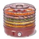 Сушилка для овощей Aresa AR-2602 (FD-441)
