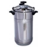 Автоклав-стерилизатор Домашний погребок 22 литра