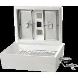 Инкубатор Золушка 100 яиц ручной поворот (220В)