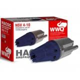 Насос вибрационный погружной WWQ NSV4-40