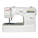 Швейная машина JANOME MS-100 горизонтальный челнок