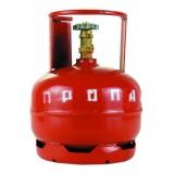 Баллон газовый 5 литров г. Новогрудок